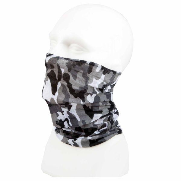 Headscarf urban