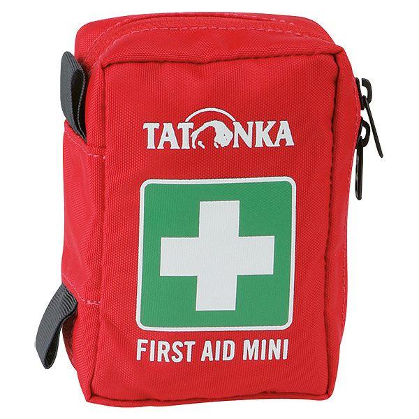 Tatonka First Aid Kit Mini rot
