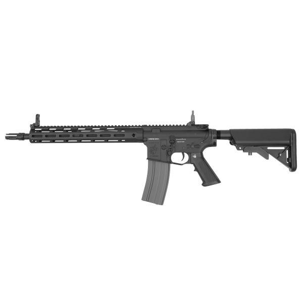 G&G Airsoft Gewehr Knights Armament SR15 E3 MOD2 M-Lok SAEG