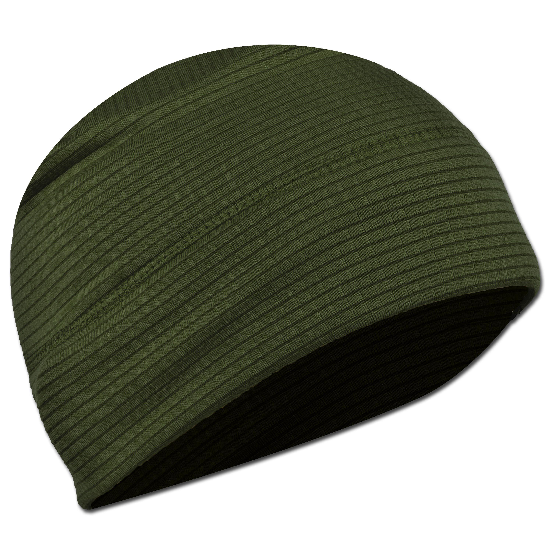 Quick Dry Cap oliv
