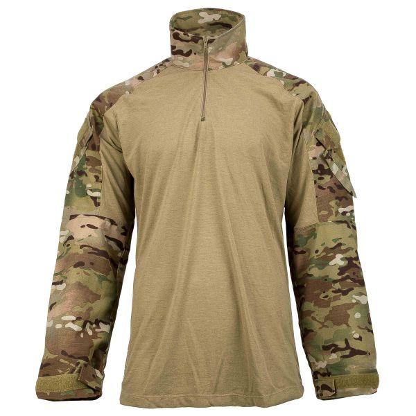 Combat Shirt Crye Precision G3 flecktarn