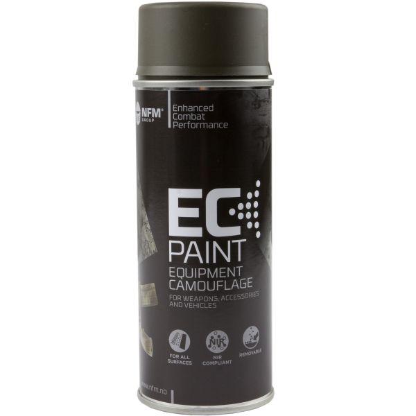 Tarnfarbe EC Paint braun