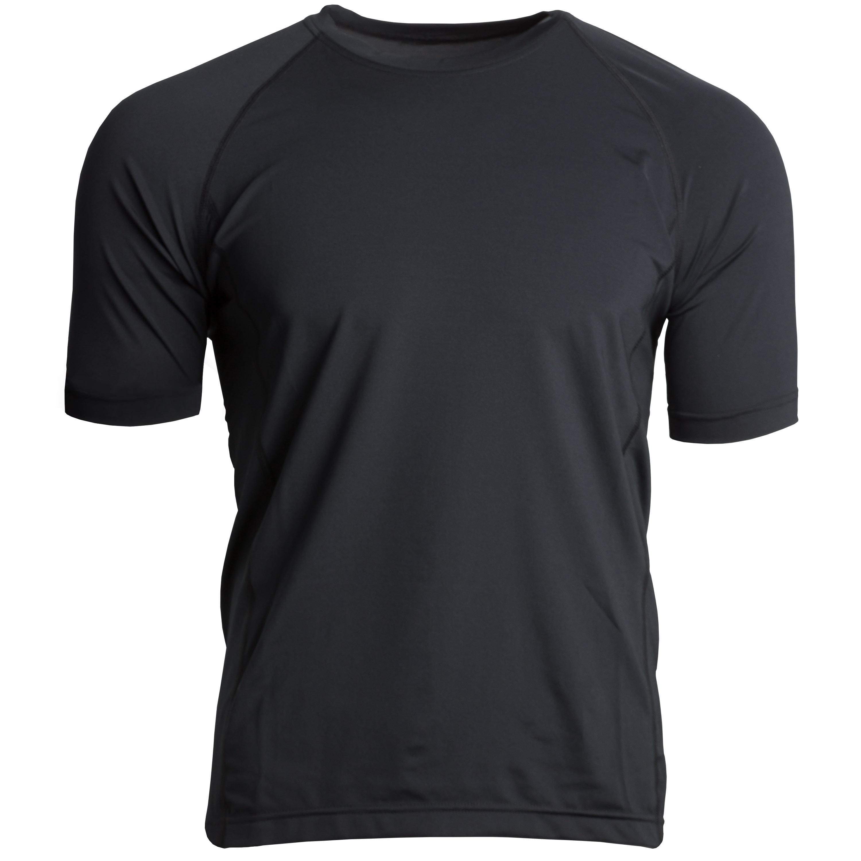 UF Pro Functional T-Shirt schwarz