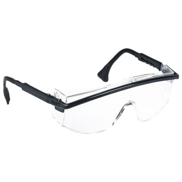 BW KSK Brille Uvex gebraucht