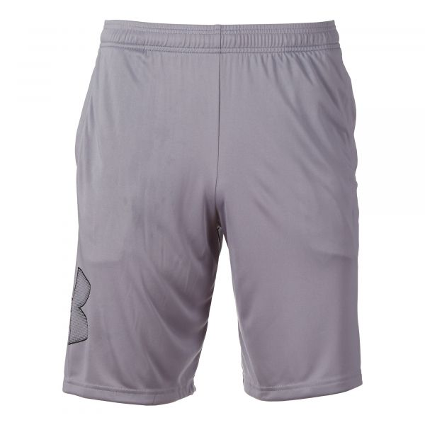 Under Armour Shorts Tech Graphic Short steel