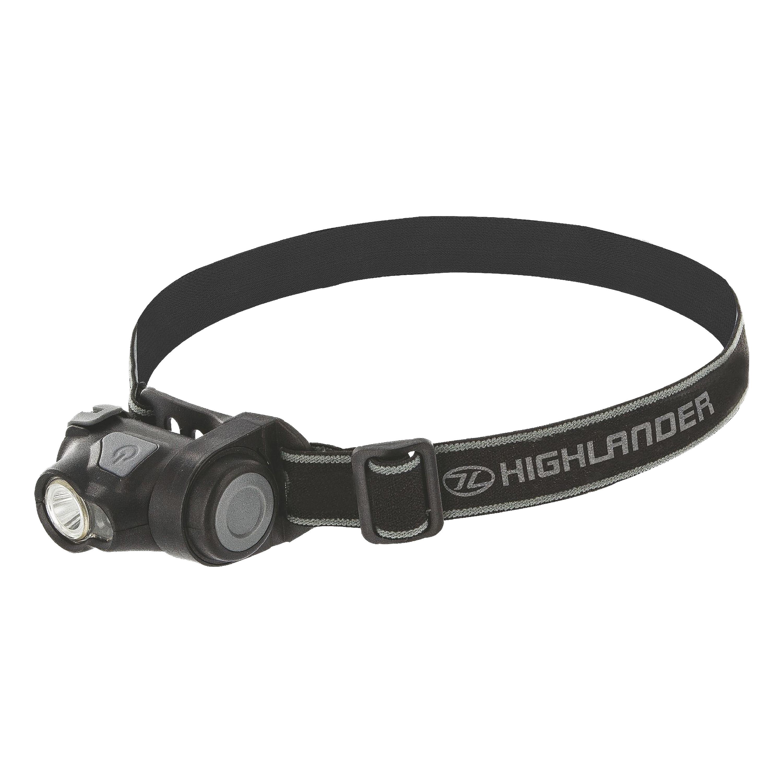 Highlander Stirnlampe Shine 3 Watt Cree