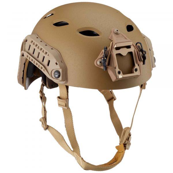 FMA Helm Fast SF Tactical dark earth