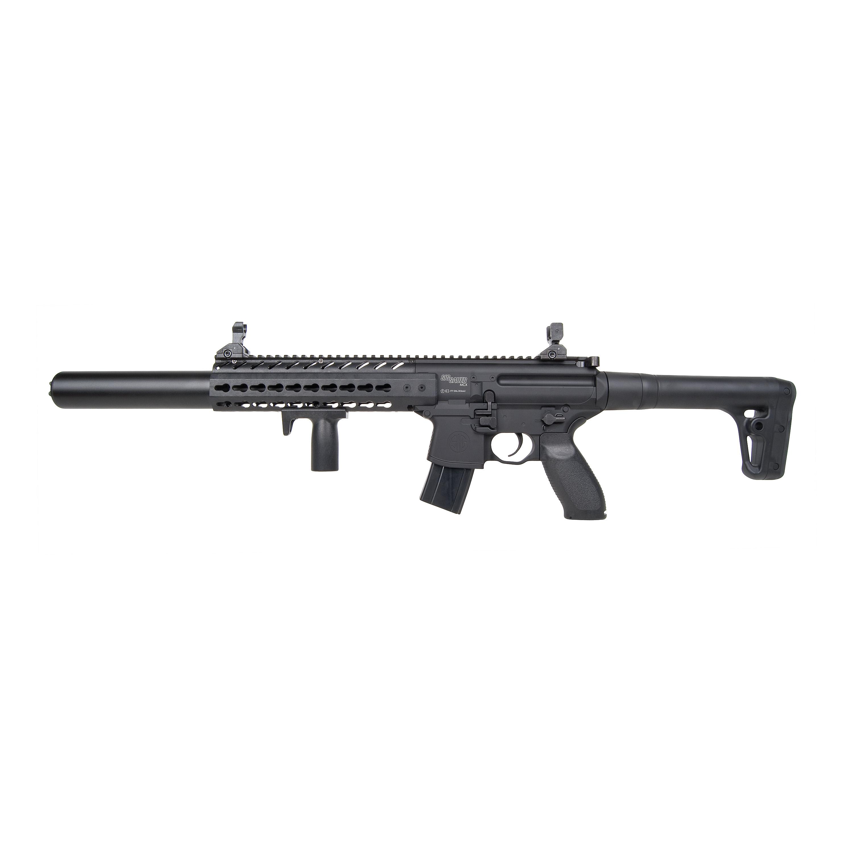 Luftgewehr Sig Sauer MCX schwarz
