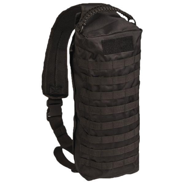 Tasche Sling Bag Tanker schwarz