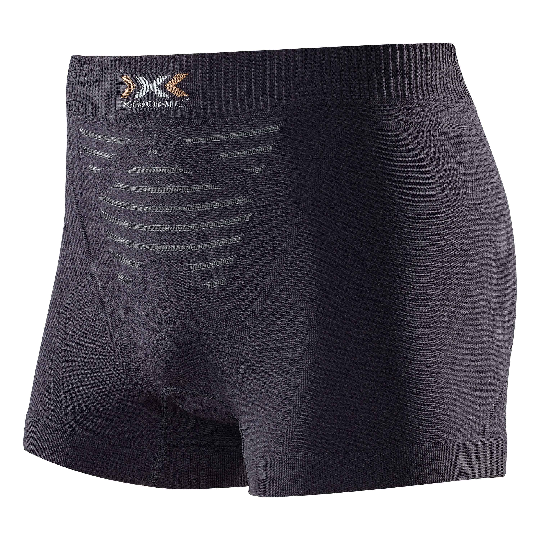 X-Bionic Boxershort Invent Light schwarz