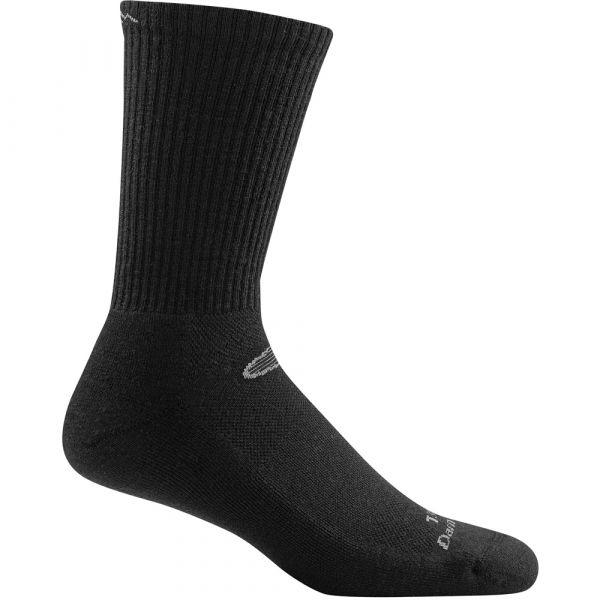 DarnTough Socken T3001 Tactical Micro Crew Light schwarz