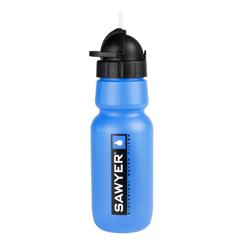 Sawyer 1L Trinkflasche mit Filter
