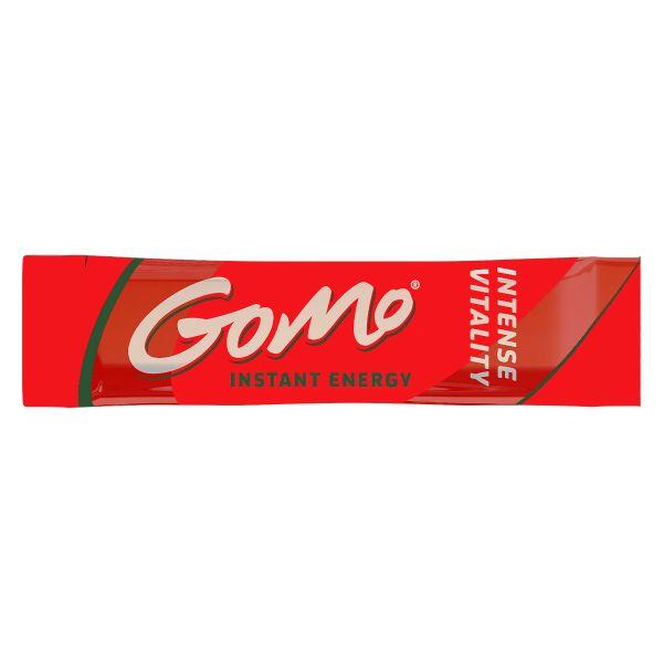 GoMo Energypulver Intense Vitality 5.3 g
