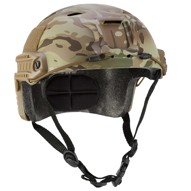 Emerson Helm Fast Helmet BJ Eco Version atp