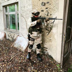 Task Force Ranger