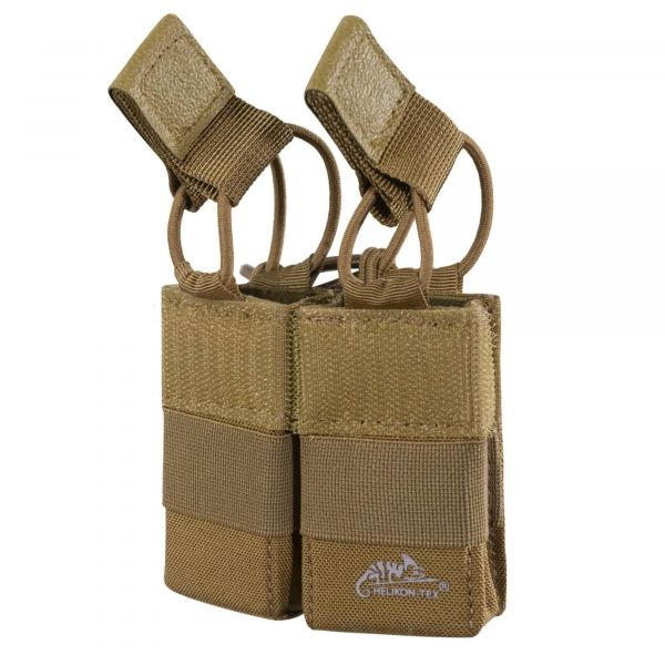 Helikon-Tex Pouch Competition Double Pistol Insert coyote
