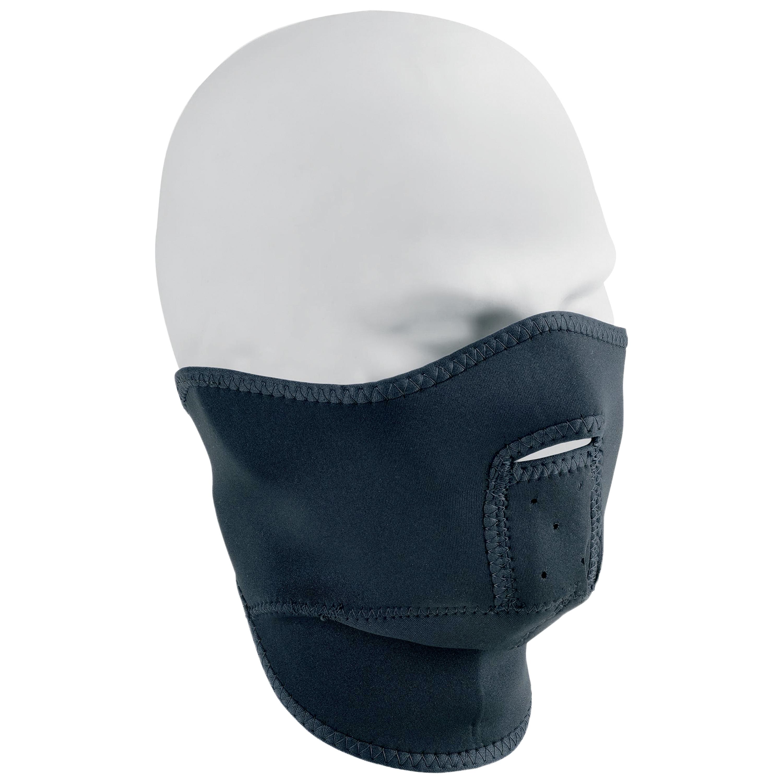 Defcon 5 Neopren Gesichtsschutz schwarz