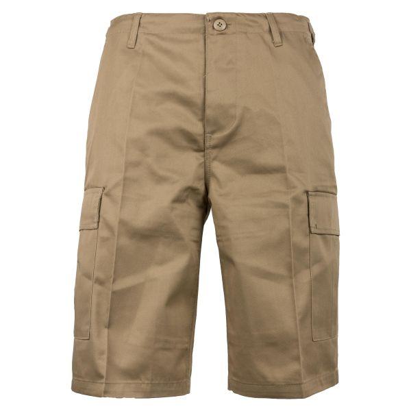 BDU Shorts khaki
