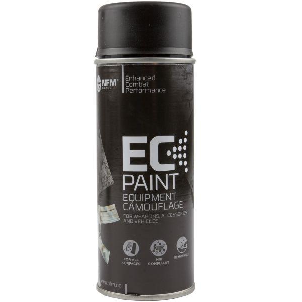 Tarnfarbe EC Paint schwarz