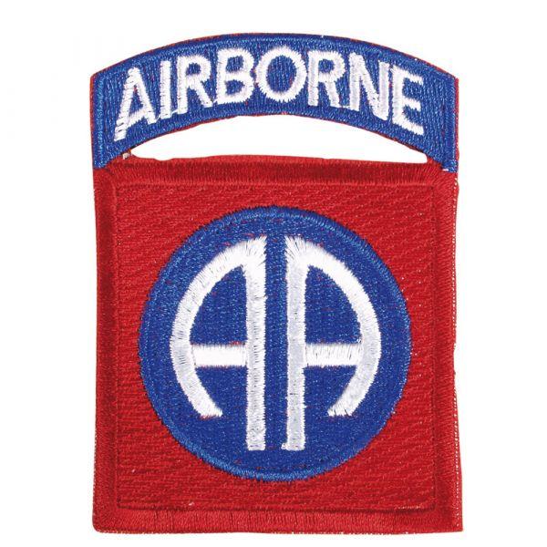 US Textilabzeichen 82nd Airborne Division