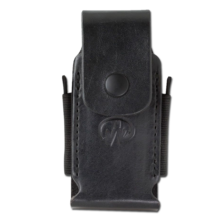 Leatherman Premium Lederholster II schwarz