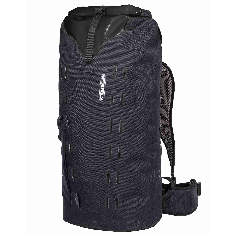 Ortlieb Rucksack-Packsack Gear-Pack 40 Liter schwarz