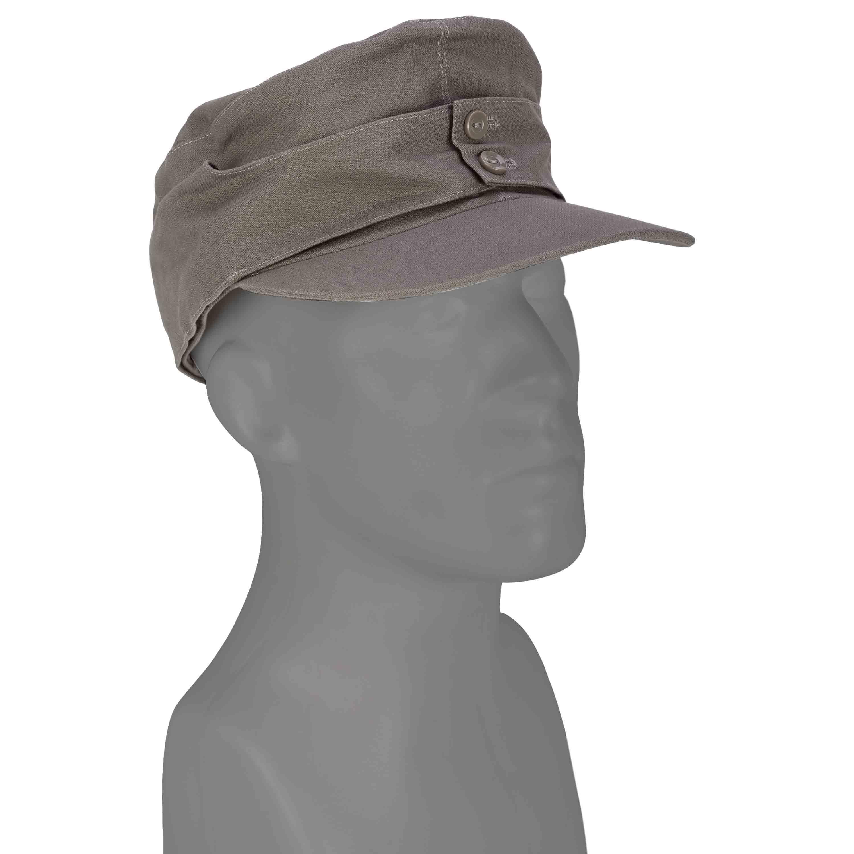 Bergmütze M43 Moleskin oliv