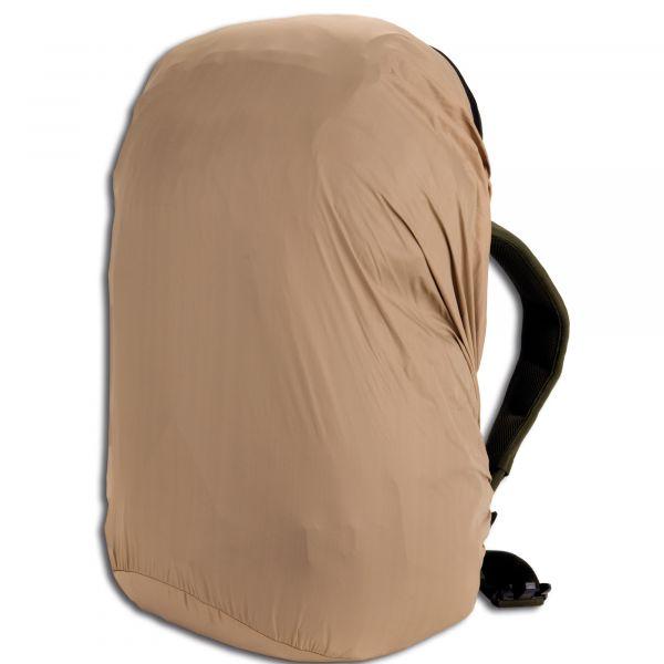 Snugpak Rucksackbezug Aquacover 45 L desert tan