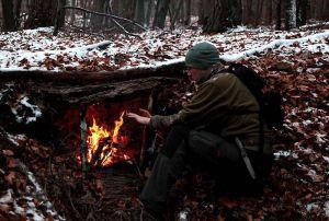 cold weather survivor