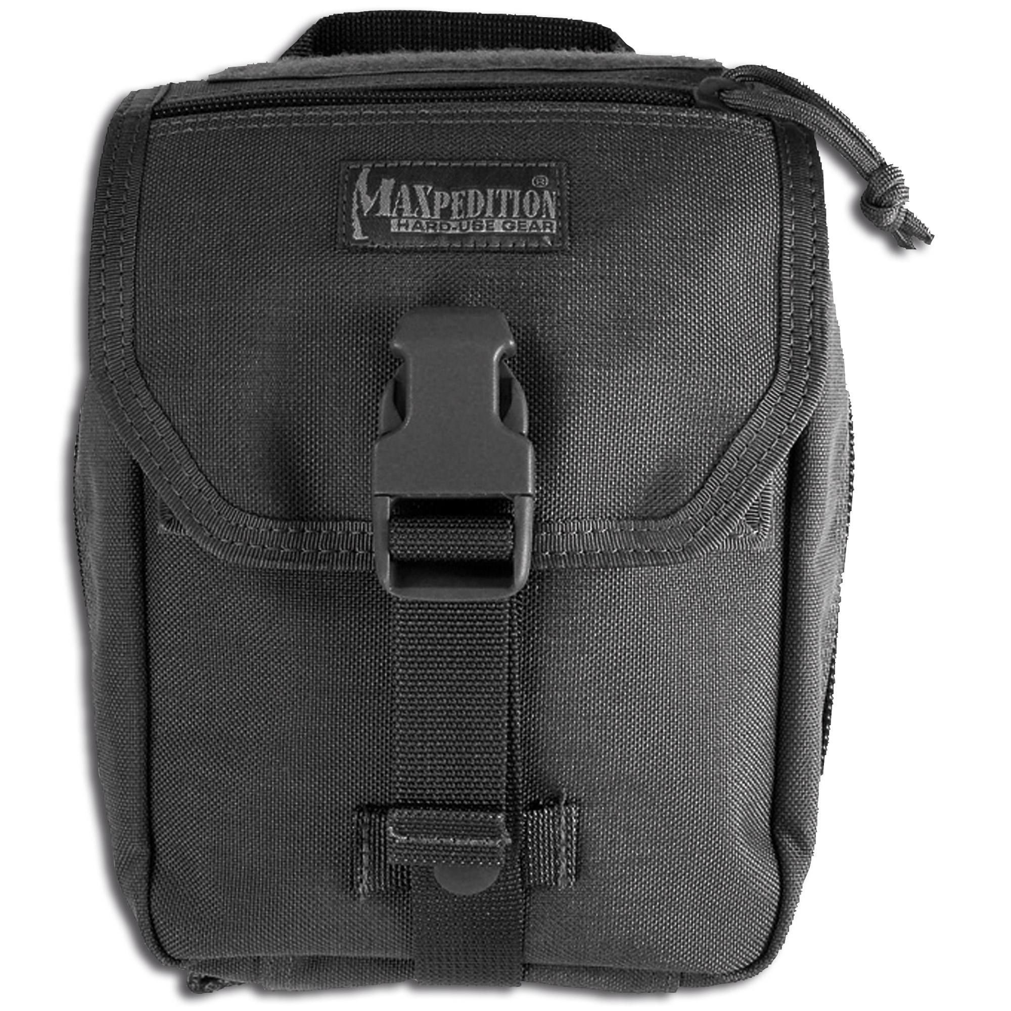 Maxpedition F.I.G.H.T. Medical Pouch schwarz