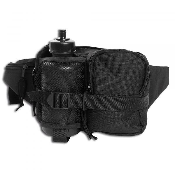 Gürteltasche Mil-Tec Single Pack schwarz