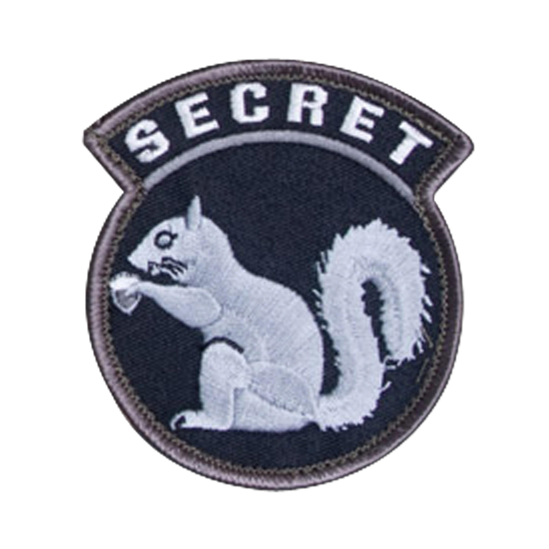 MilSpecMonkey Patch Secret Squirrel swat