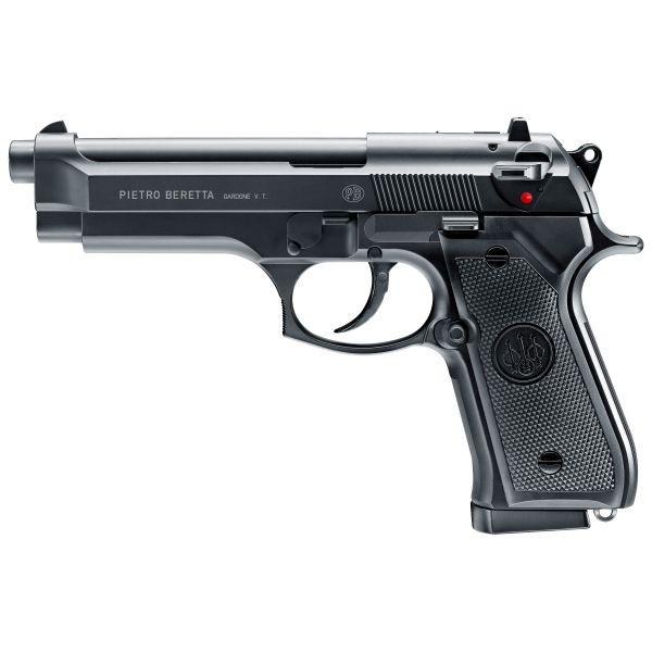 Beretta Airsoft Pistole Beretta Mod.92 FS 1.6 J CO2 schwarz