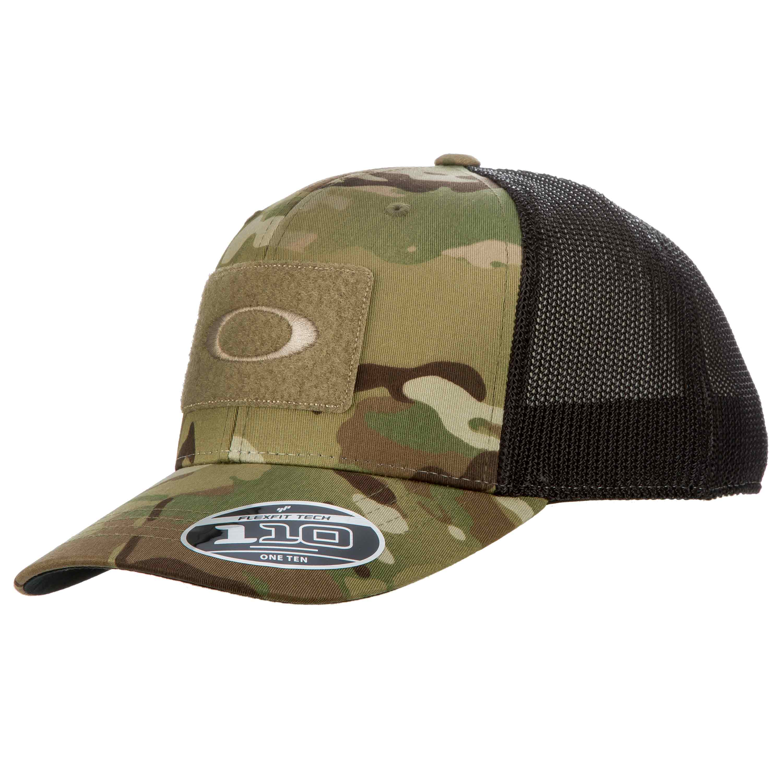 Oakley Snapback CAP SI Multicam 110 multicam