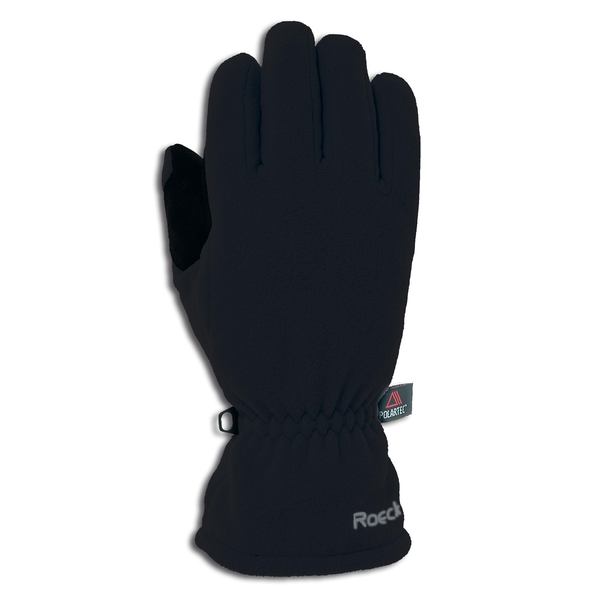 Handschuhe Roeckl Kabru schwarz