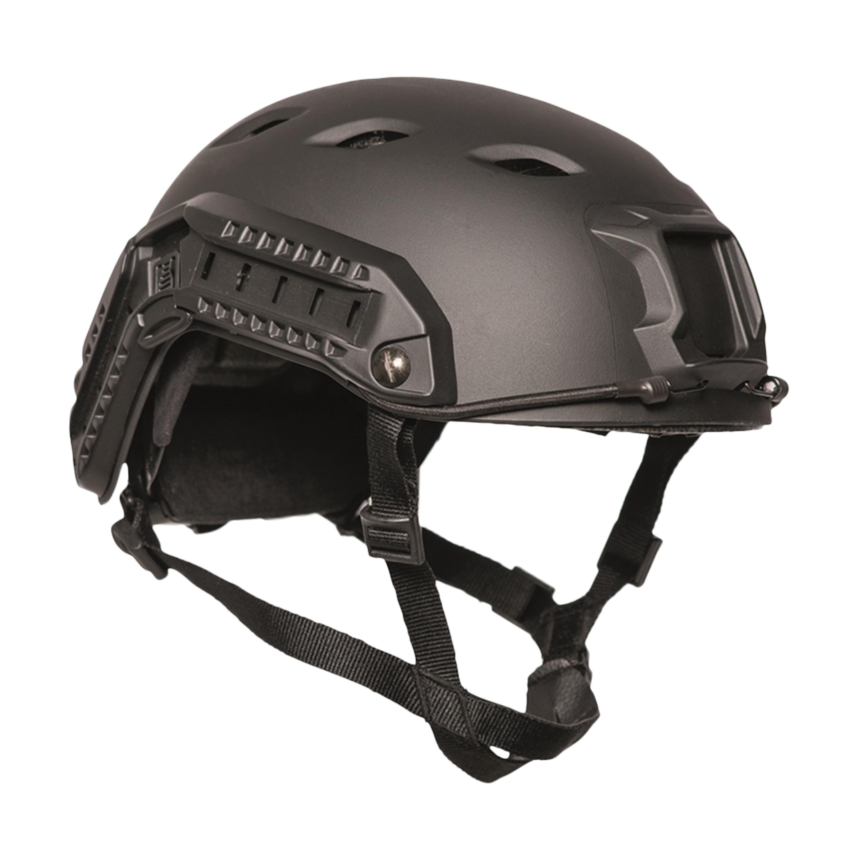 US Helm Fallschirmjäger FAST schwarz