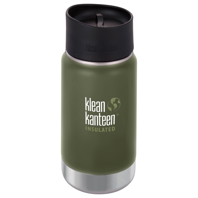 Klean Kanteen Trinkflasche Wide Insulated 355 ml fresh pine