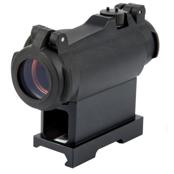 Aim-O Zieloptik RD-2 Red Dot mit QD Montage schwarz