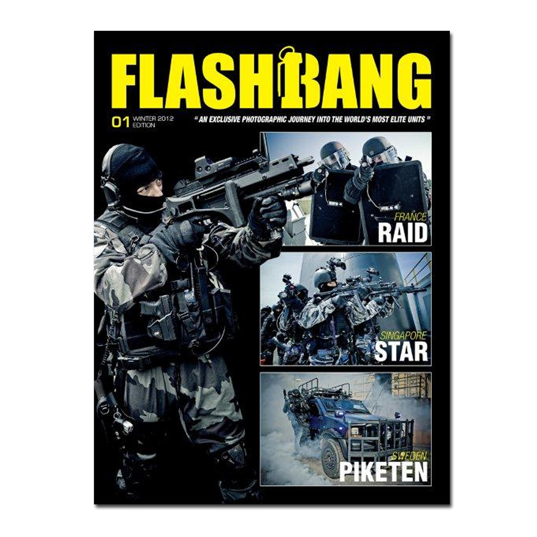 Flashbang Magazin 1