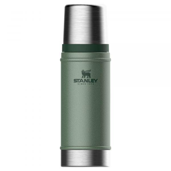 Stanley Isolierflasche Classic Vakuum 0.47 Liter grün