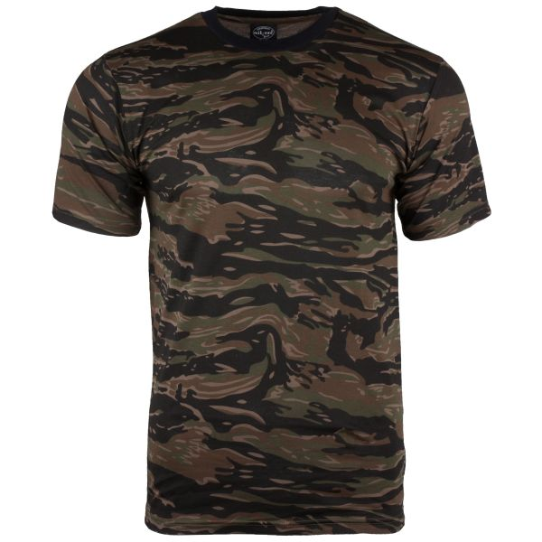 T-Shirt tigerstripe