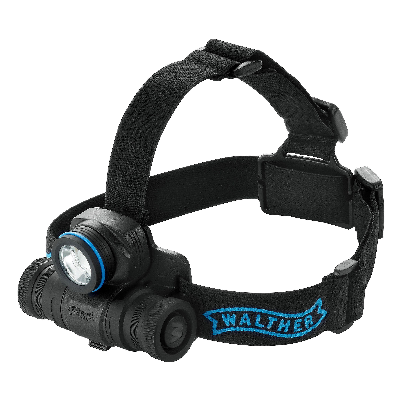 Taschenlampe Walther Pro HL11