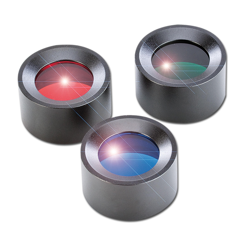 Farbfilter-Set Ansmann Agent 1
