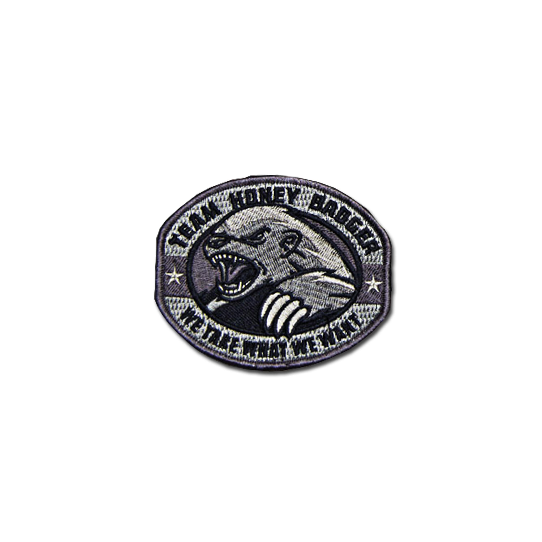 MilSpecMonkey Patch Honey Badger acu