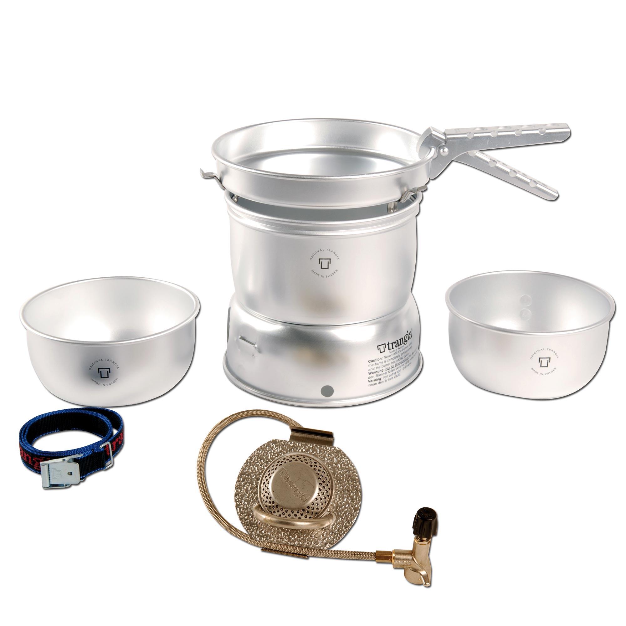 Kochset Trangia 25-1 UL (Gas)