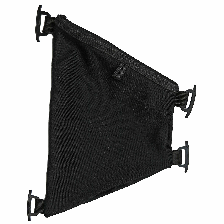 Ortlieb Netztasche Gear-Pack Mesh-Pocket schwarz