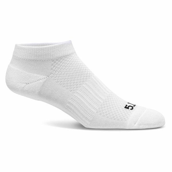 5.11 Socken PT Ankle Sock 3er Pack weiß