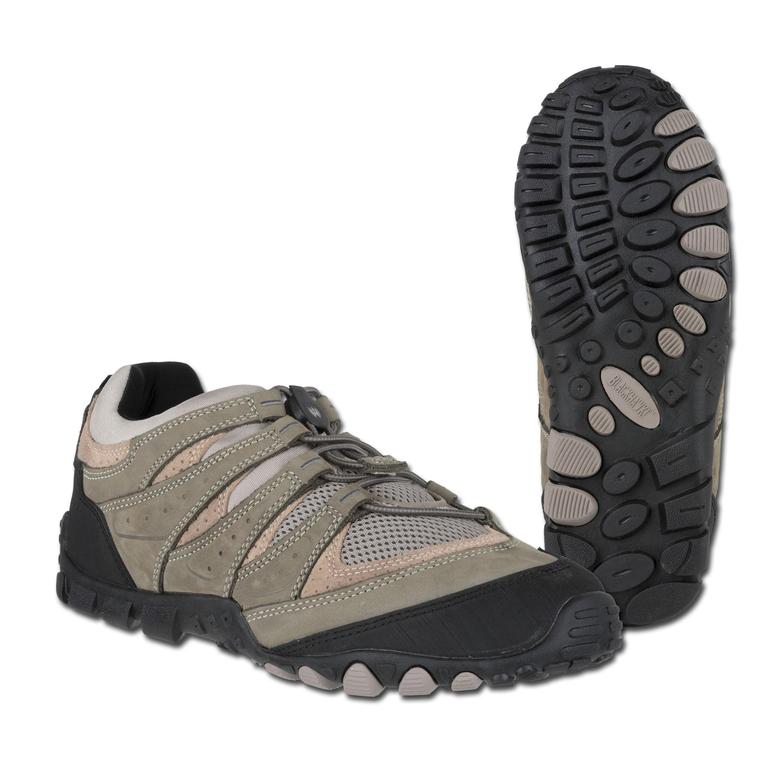 Blackhawk Schuhe Tanto Light Hiker grau