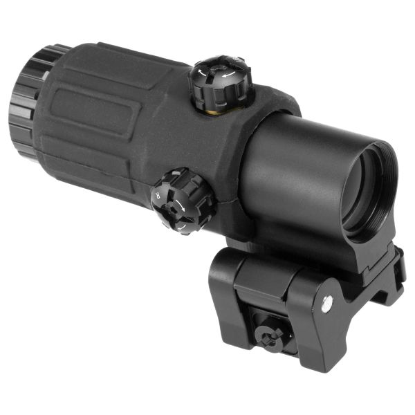 Aim-O Magnifier G33 3x schwarz