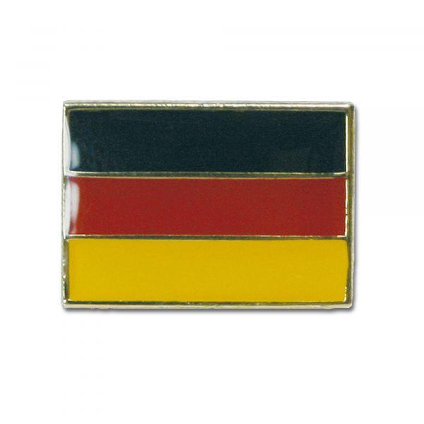 Pin Mini Deutschland Flagge